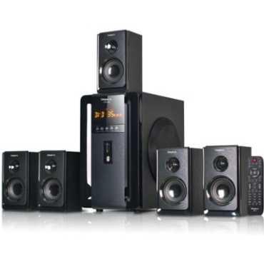 Impex Fusion 5 1 Multimedia Speaker System