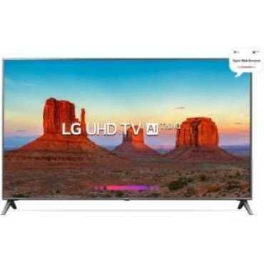 LG 50UK6560PTC 50 inch UHD Smart LED TV