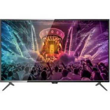 Onida 55UIB 55 inch UHD Smart LED TV
