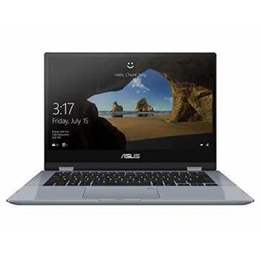 Asus VivoBook Flip 14 (TP412UA-EC232T) 2 in 1 Laptop