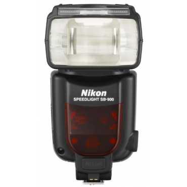 Nikon SB-900 Flash