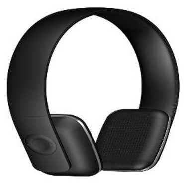 Croma CREA4210 H2A On the Ear Headphones