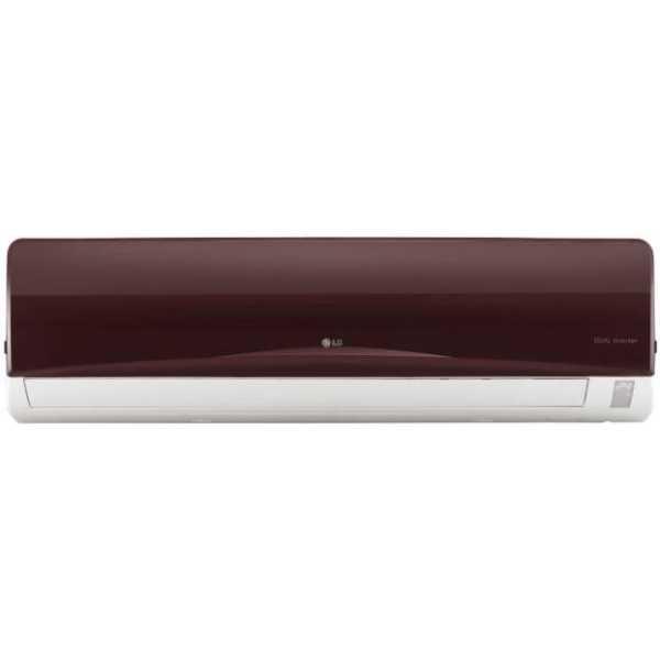 LG JS-Q12RUXA 1 Ton 3 Star Inverter Split Air Conditioner