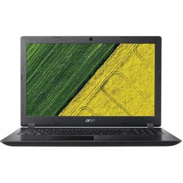 Acer Aspire 3 A315-51 (UN.GNPSI.004) Laptop - Black