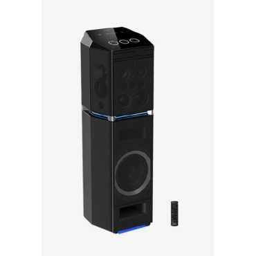 Panasonic SC-UA90GW-K 2.1 Channel Wireless Speaker - Black