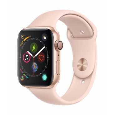 Apple Watch Series 4 GPS Gold Aluminium Pink Sand Loop 44mm - Pink