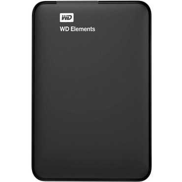 WD Elements 1 5 TB Portable External Hard Drive