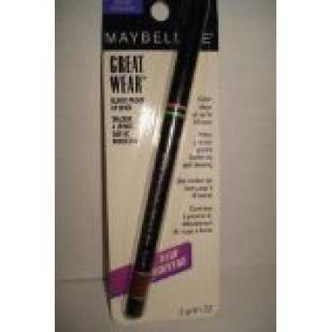 Maybelline Great Wear Budge Proof Lip Liner (Toast,Braise)