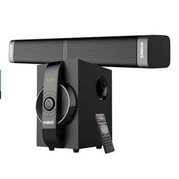 Envent Horizon 502 2 1 Channel Multimedia Speakers