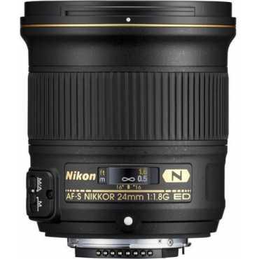 Nikon AF-S Nikkor 24mm f 1 8G ED Lens