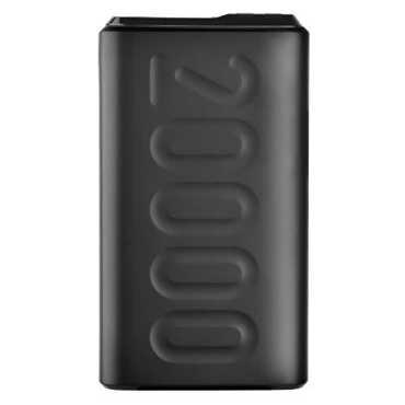 Ambrane Stylo-20K 20000mAh Power Bank