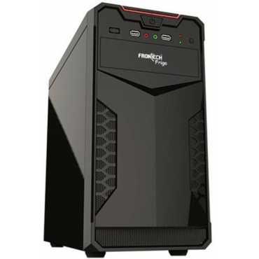 Frontech Frigo2 Intel i3 2GB 500GB Win 7 Ultimate Ultra Tower