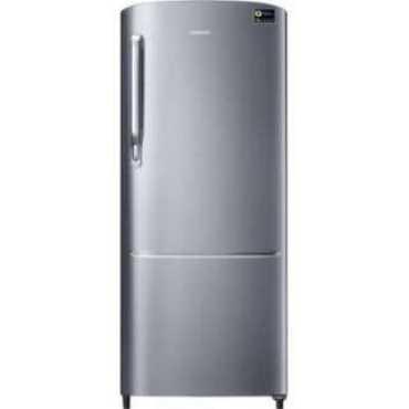 Samsung RR20T172YS8 192 L 3 Star Inverter Direct Cool Single Door Refrigerator
