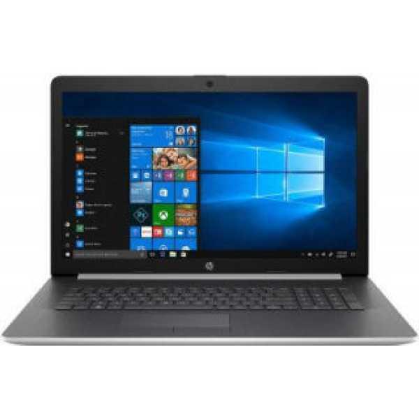 HP 17-by1061st (6GS68UA) Laptop (17.3 Inch | Core i3 8th Gen | 8 GB | Windows 10 | 1 TB HDD)