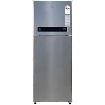 Whirlpool NEO DF258 ROY 2S 245 Litres Double Door Refrigerator - Steel