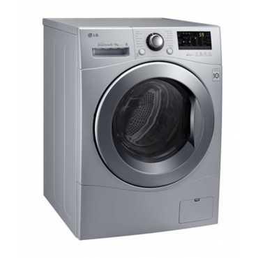 LG 8Kg Fully Automatic Front Load Washing Machine (F14A8YD25)