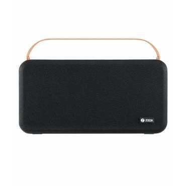 Zoook ZB-Rocker Soundquake Wireless Speaker - Black
