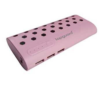Lapguard LG525 10400mAh Power Bank