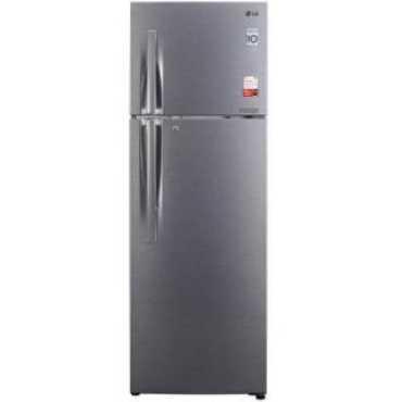LG GL-S402RDSY 360 L 2 Star Inverter Frost Free Double Door Refrigerator