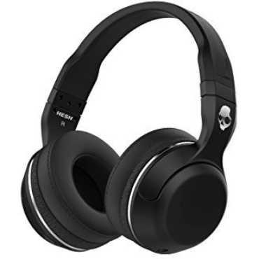 Skullcandy Hesh 2 Bluetooth Headset - Black
