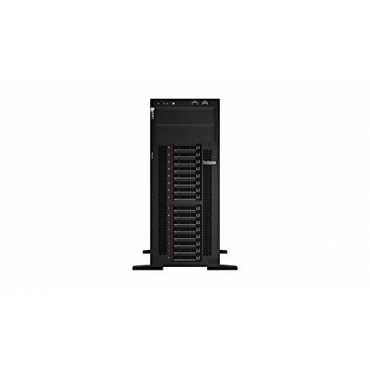 Lenovo ThinkSystem ST550 (7X10A04PNA) (Intel Xeon ,8 GB, 2TB SATA Hard Disk) Desktop