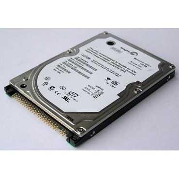 Seagate Momentus 5400 3 ST9160821A Ultra 160GB Hard Drive