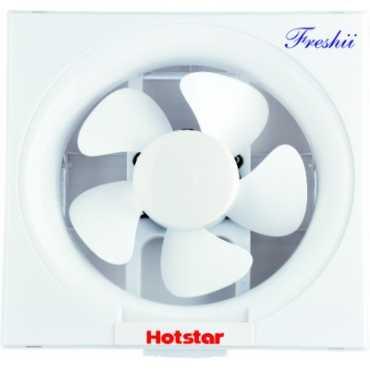 Hotstar Freshii 8 inches 5 Blade Exhaust Fan - White
