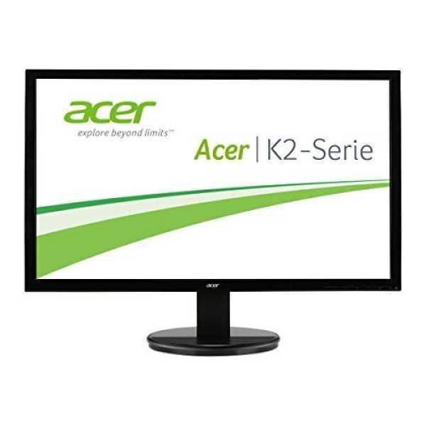 Acer K2 (K242HQL BBMD) 24-inch LED Monitor
