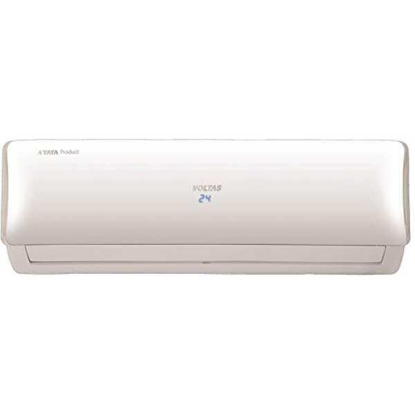 Voltas 123V DZU 1 Ton 3 Star Inverter Split Air Conditioner