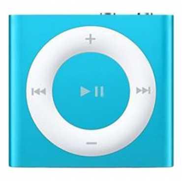 Apple iPod shuffle 4th Generation 2 GB - Purple