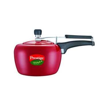Prestige Apple Plus 3 L Pressure Cookers (Inner Lid) - Green