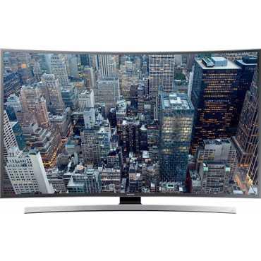 Samsung 40JU6670 40 Inch Ultra HD Curved Smart LED TV
