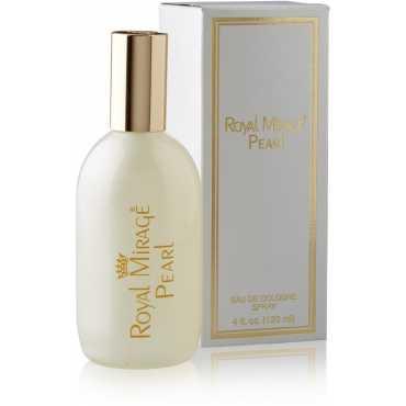 Royal Mirage Classic Pearl Perfume