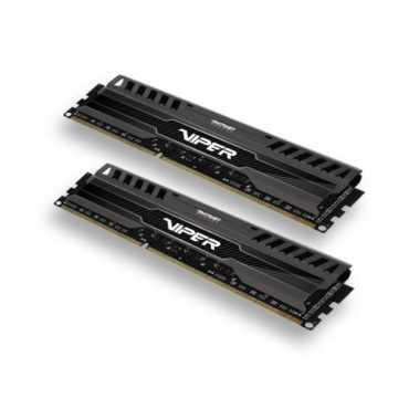 Patriot Viper 3 PV38G160C9K Black Mamba 8GB 2 x 4GB DDR3 Ram