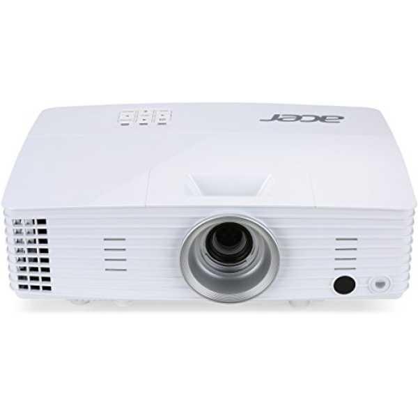 Acer H6502BD Desktop Projector 3400ANSI lumens DLP 1080p - projector