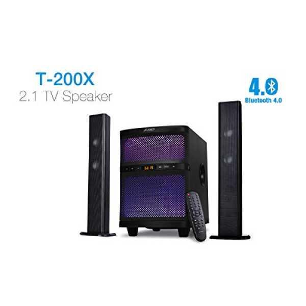 F D T-200x 2 1 Floorstanding Speakers