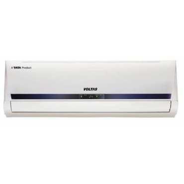 Voltas 2 Ton 5 Star 245 DY Split Air Conditioner - White