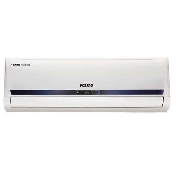 Voltas 2 Ton 5 Star 245 DY Split Air Conditioner