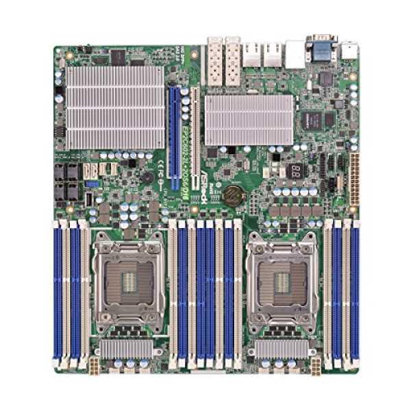 ASRock (EP2C602-2L 2OS6/D16) Motherboard