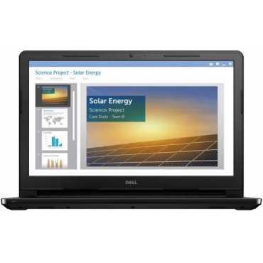 Dell Inspiron 3573 (B566118UIN9) Laptop - Black