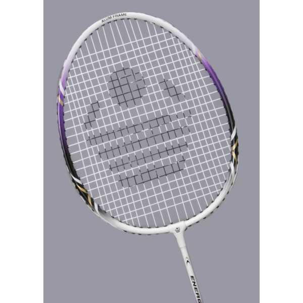 Cosco CB-90 Strung Badminton Racquet