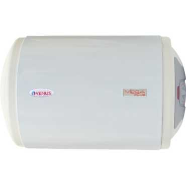 Venus Mega Plus Horizontal 15 L Storage Water Geyser