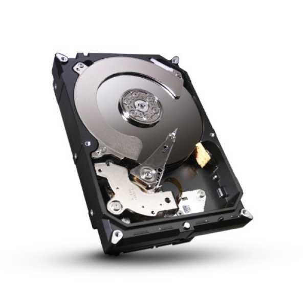 Seagate (ST310005N1A1AS) 1TB Desktop Internal hard Drive