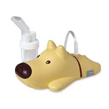 Rossmax NI60 Nebulizer - Yellow