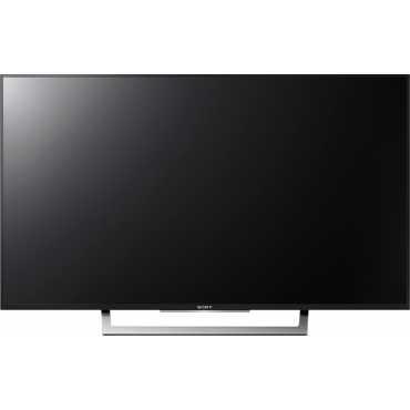 Sony Bravia KD-49X8300D 49 Inch 4k Ultra HD Smart LED TV - Black