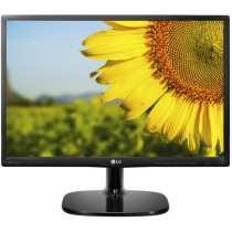 LG 20MP48A 20 Inch LED Monitor