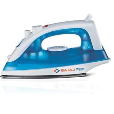 Bajaj Majesty MX 20 Steam Iron - Blue | White