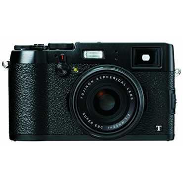 Fujifilm X100T Digital Camera - Black