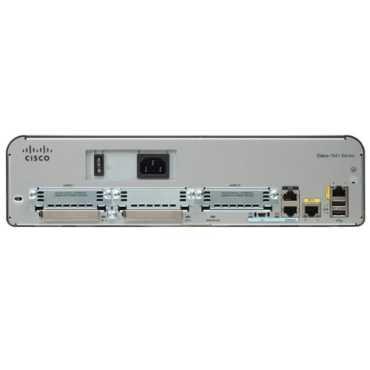 Cisco K9 C1941 Router