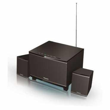 Panasonic SC-HT19 2.1 Channel Speaker System - Black